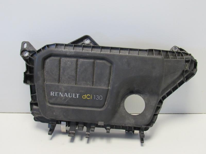 Abdeckung Motor Motorabdeckung Renault Megane III Grandtour (Typ:KZ)