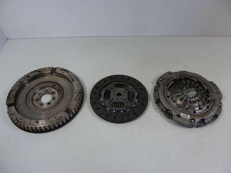 Kupplung (1,5 Diesel(1461ccm) 55kW BS04 K9K892 BS04 K9K892)