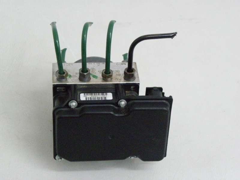 ABS-Hydroaggregat Dacia Sandero (Typ:BS0)