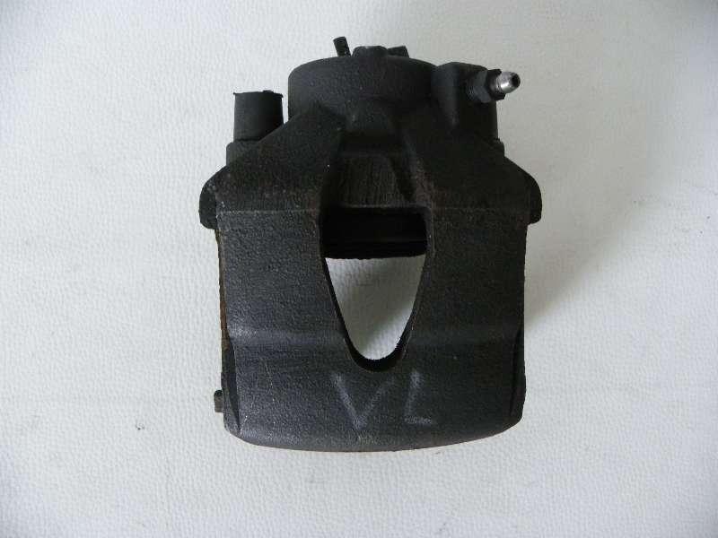 Bremssattelgehäuse vorne links Skoda Octavia II Lim./Kombi (Typ:1Z)
