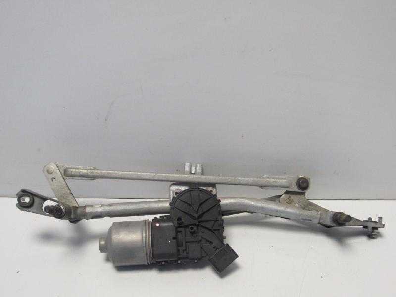 Wischermotor mit Wischergestänge vorn Citroen Berlingo Kasten/Kombi (Typ:7)