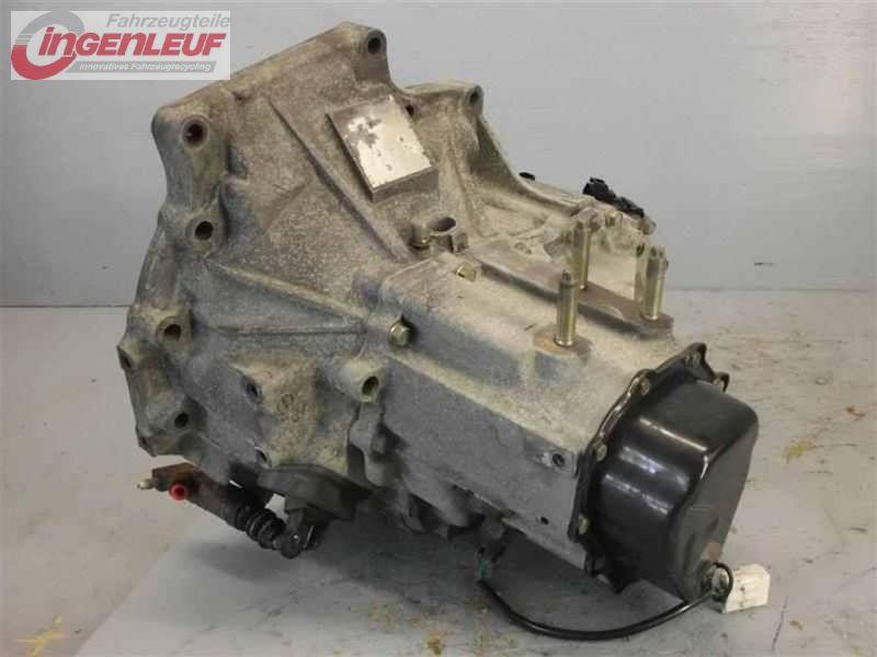 Getriebe Schaltgetriebe 5 Gang MAZDA 323 P V (BA) 1.3 16V 54 KW Bild 3