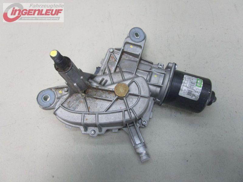 Wischermotor vorne links CITROEN C4 PICASSO I (UD_) 1.6 HDI 80 KW 53630337