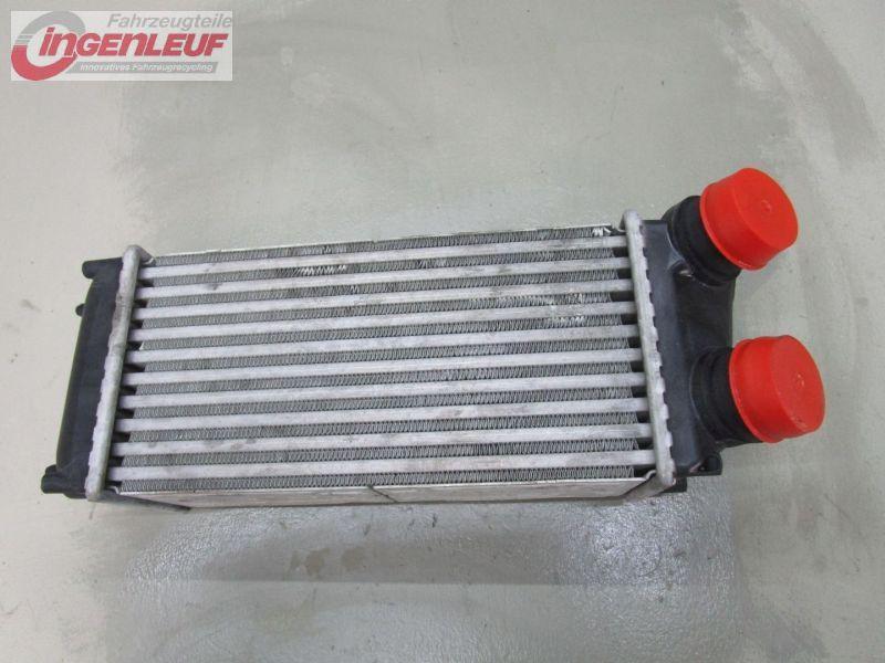 Ladeluftkühler  CITROEN C4 PICASSO I (UD_) 1.6 HDI 80 KW 9648551880