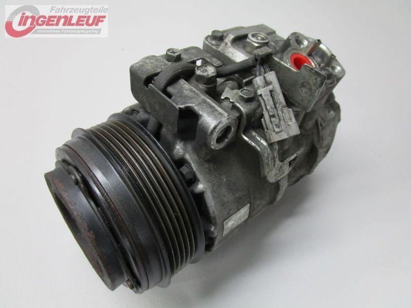Klimakompressor  MERCEDES E-KLASSE T (S212) E 200 CDI 100 KW 4472603091