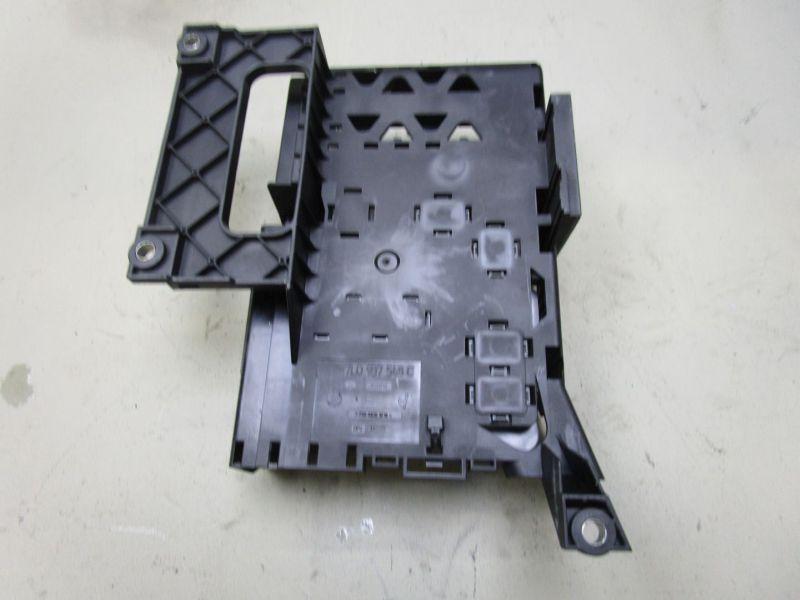 Sicherungskasten Motorraum PORSCHE CAYENNE (955) S 4.5 9PA 02-07 250 KW 7L0937548C Bild 5