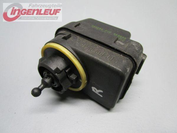 Stellmotor Scheinwerfer rechts CITROEN XSARA PICASSO (N68) 2.0 16V 100 KW