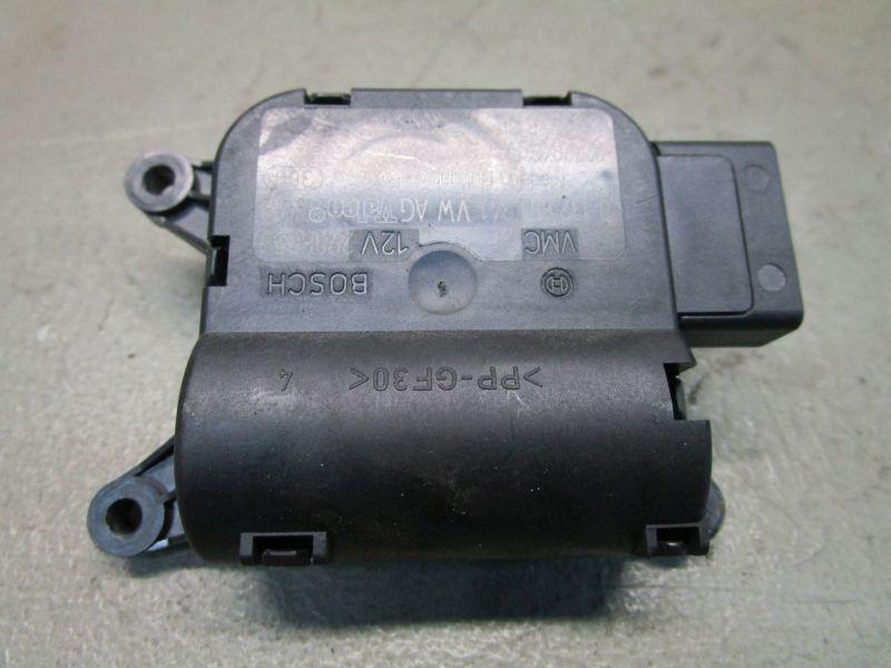 Stellmotor Heizung  SEAT ALTEA (5P1) 1.9 TDI 77 KW 1K0907511B