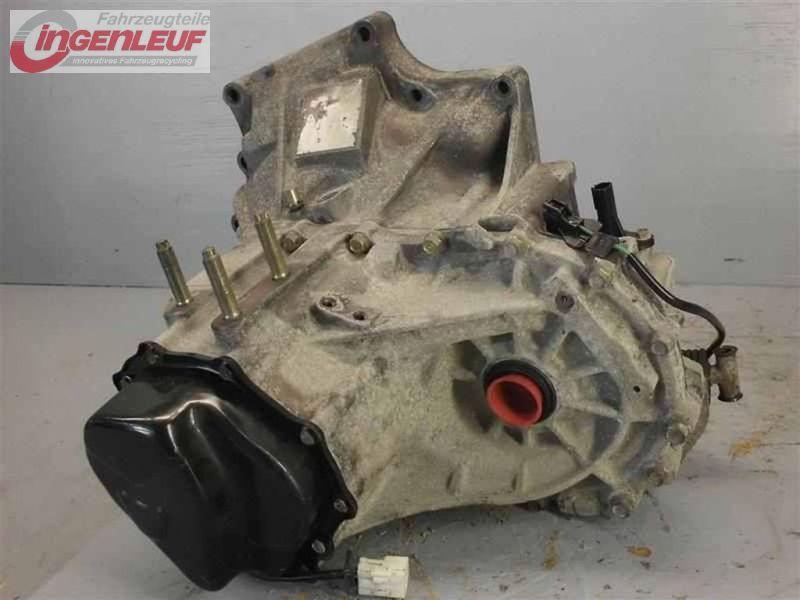 Getriebe Schaltgetriebe 5 Gang MAZDA 323 P V (BA) 1.3 16V 54 KW Bild 2
