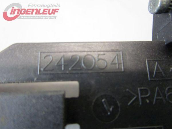 Türgriff Türaussengriff rechts vorn  FIAT STILO MULTI WAGON (192) 1.6 16V 76 KW 242054 Bild 4