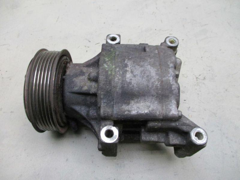 Klimakompressor  FORD KA II RU8 1.3 TDCI 08-16 55 KW 5A7975600