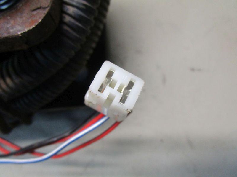 Anhängerkupplung mit E-Satz abnehmbar Nicht Vollständig JEEP COMMANDER XK 06-10 3.0 CRD 160 KW 82208220AC Bild 9