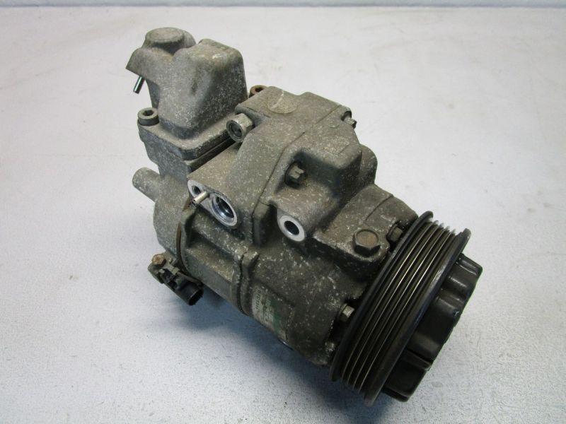 Klimakompressor  MERCEDES-BENZ A-KLASSE (W168) A 140 60 KW 447220836