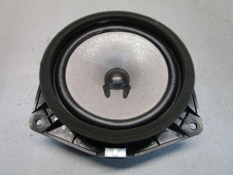 Lautsprecher Box links vorn  TOYOTA COROLLA VERSO (ZER) 2.2 D-4D 130 KW 861600F020