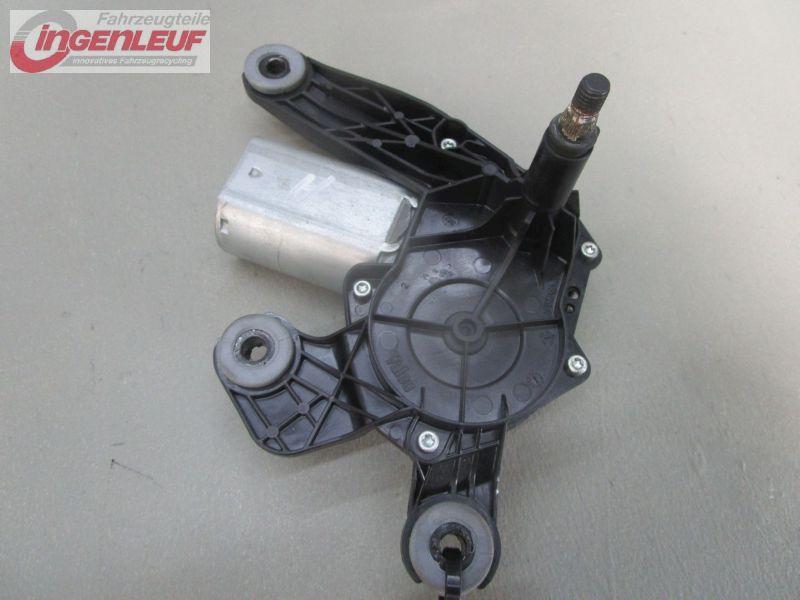 Wischermotor hinten  CITROEN C3 (FC_) 02-09 HDI 66 KW 963715878001