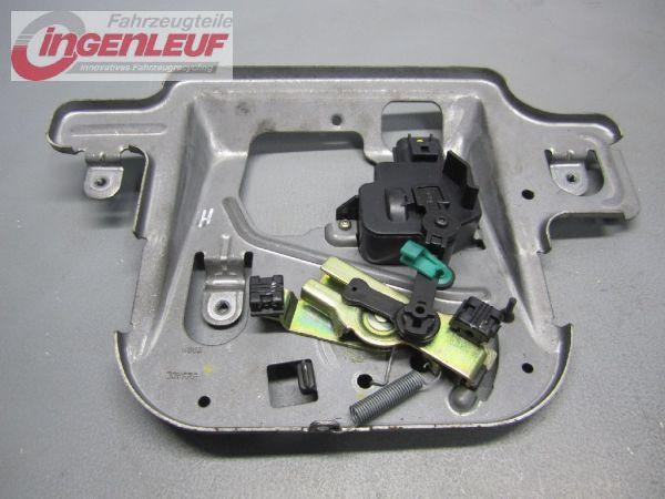 Stellelement Zentralverriegelung Stellmotor Heckklappe CHRYSLER PT CRUISER (PT_) 2.0 104 KW