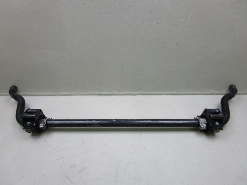 Stabilisator vorne  MERCEDES M-KLASSE (W164) ML 05-08 225 KW