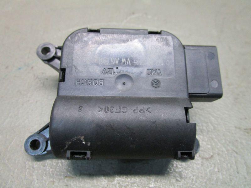 Stellmotor Heizung  SEAT ALTEA (5P1) 1.9 TDI 77 KW 1K0907511