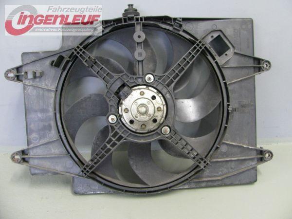 Elektromotor, Kühlerlüfter  ALFA ROMEO GT (937) 1.9 JTD 110 KW 836000100