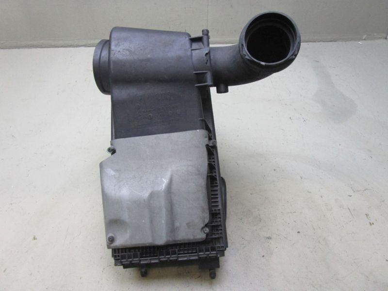 Luftfiltergehäuse Luftfilterkasten links PORSCHE CAYENNE (955) S 4.5 9PA 02-07 250 KW 7L5128607D