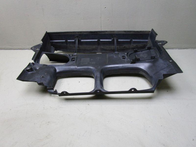 Frontblech Plastik Luftführung Frontmittelteil BMW 5 (E39) 525D 120 KW 8159959 Bild 2
