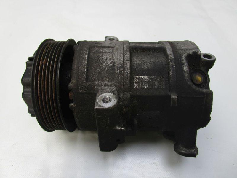 Klimakompressor  OPEL CORSA D 1.3 CDTI 55 KW 55703721