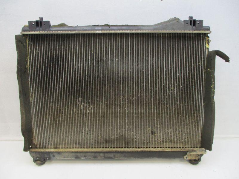 Wasserkühler Motorkühler Kühler SUZUKI GRAND VITARA  05-1.9DDIS 1770067J00