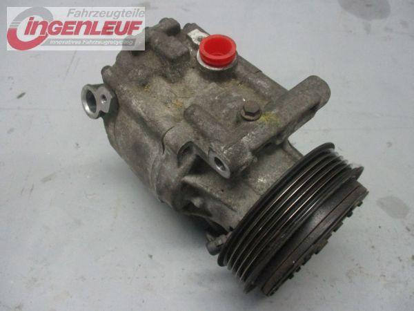 Klimakompressor  FIAT PUNTO (188) 1.2 60 44 KW