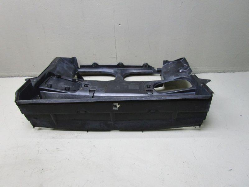 Frontblech Plastik Luftführung Frontmittelteil BMW 5 (E39) 525D 120 KW 8159959 Bild 3