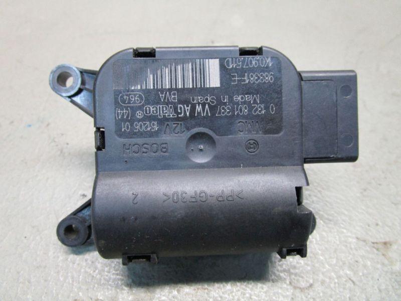 Stellmotor Heizung  SEAT ALTEA (5P1) 1.9 TDI 77 KW 1K0907511D