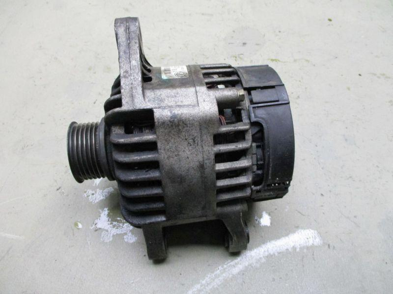 Lichtmaschine Generator  ALFA ROMEO 147 (937) 110 KW 46782219