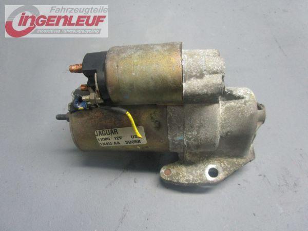 Anlasser Starter  JAGUAR X-TYPE (CF1) 2.0 V6 115 KW 1X4UAA