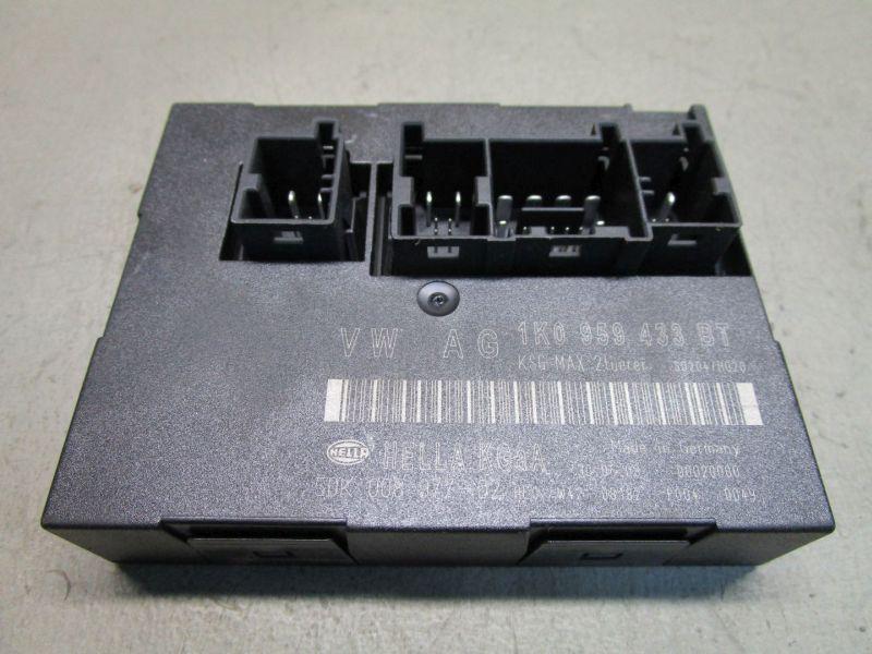 Steuergerät Komfortsteuergerät VW TIGUAN I (5N_) 07-11 103 KW 1K0959433BT