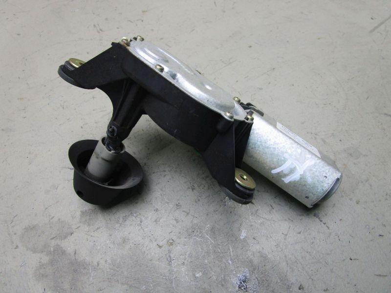 Wischermotor hinten  ALFA ROMEO 147 (937) 110 KW MS2596000640