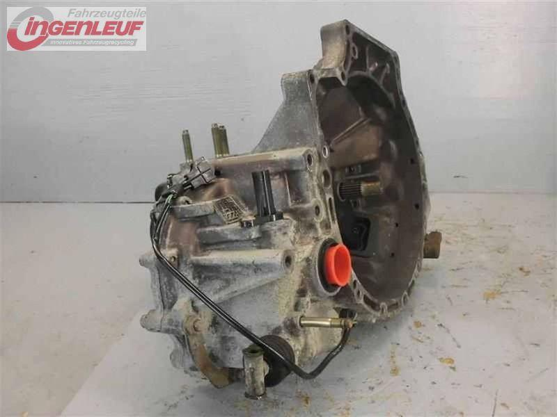 Getriebe Schaltgetriebe 5 Gang MAZDA 323 P V (BA) 1.3 16V 54 KW Bild 1