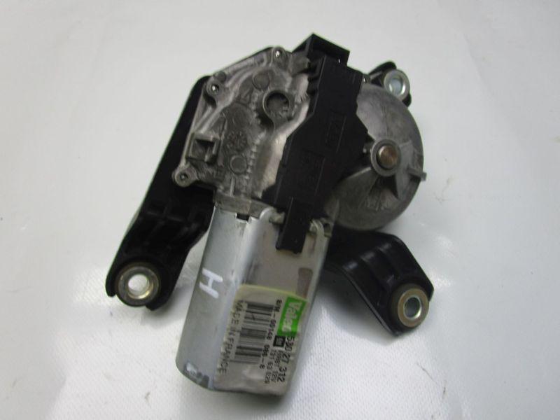 Wischermotor hinten  OPEL CORSA D 1.3 CDTI 55 KW 53027312