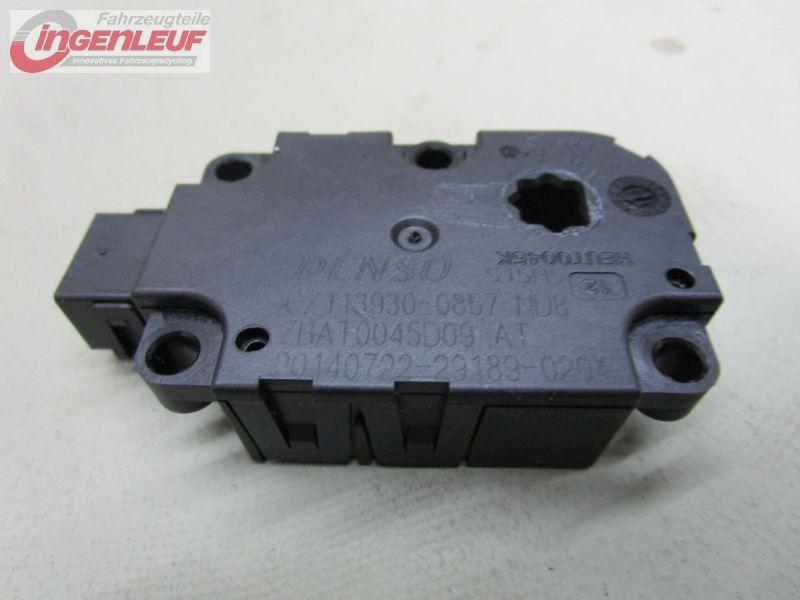 Stellmotor Heizung  MERCEDES CLA COUPE (C117) 220 CDI 125 KW CZ1139300857
