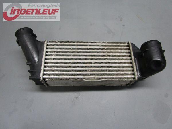 Ladeluftkühler  CITROEN C4 GRAND PICASSO (UA_) 2.0 HDI 138 100 KW 9656525880