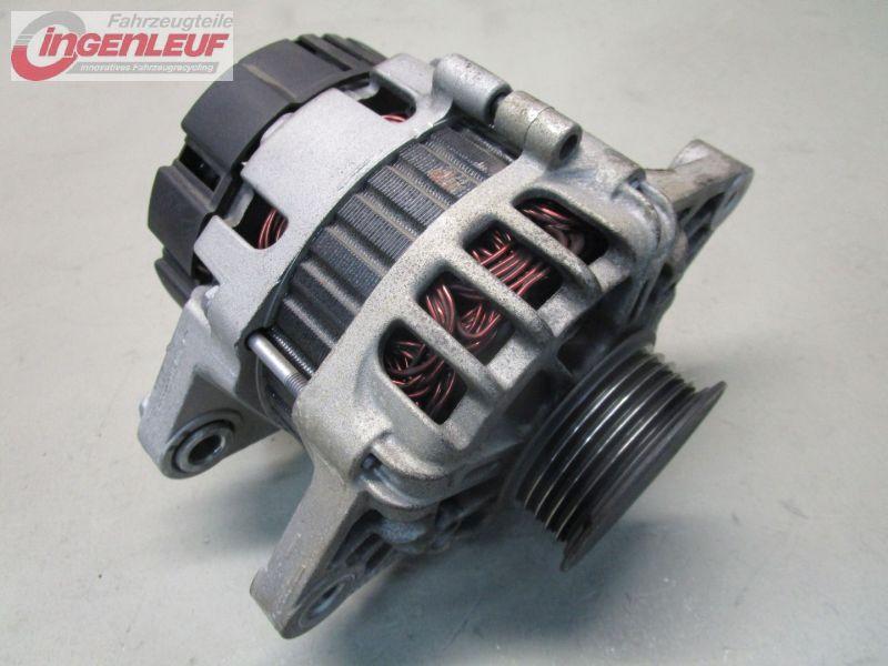 Lichtmaschine Generator 70A HYUNDAI I20 (PB, PBT) 1.2 57 KW 3730003100