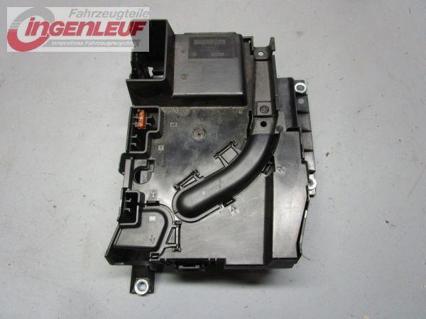 Deckel Sicherungskasten Batteriekasten PORSCHE CAYENNE (955) 3,6 07-10 213 KW 7L0937555A7L0937548C Bild 1