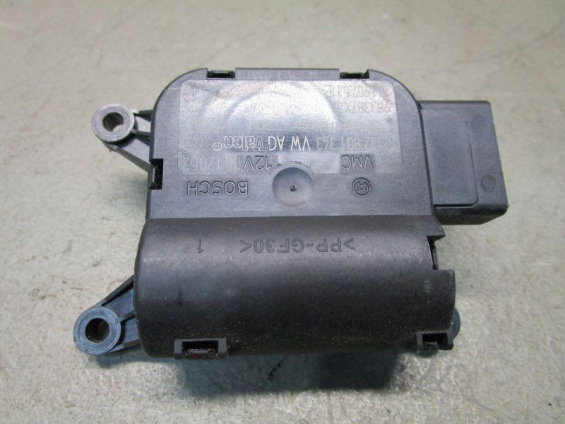Stellmotor Heizung  SEAT ALTEA (5P1) 1.9 TDI 77 KW 1K1907511E