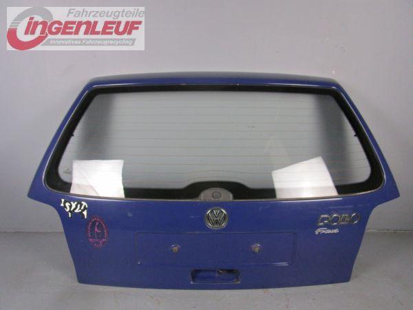 Heckklappe  VW POLO (6N1) 45 1.0 33 KW
