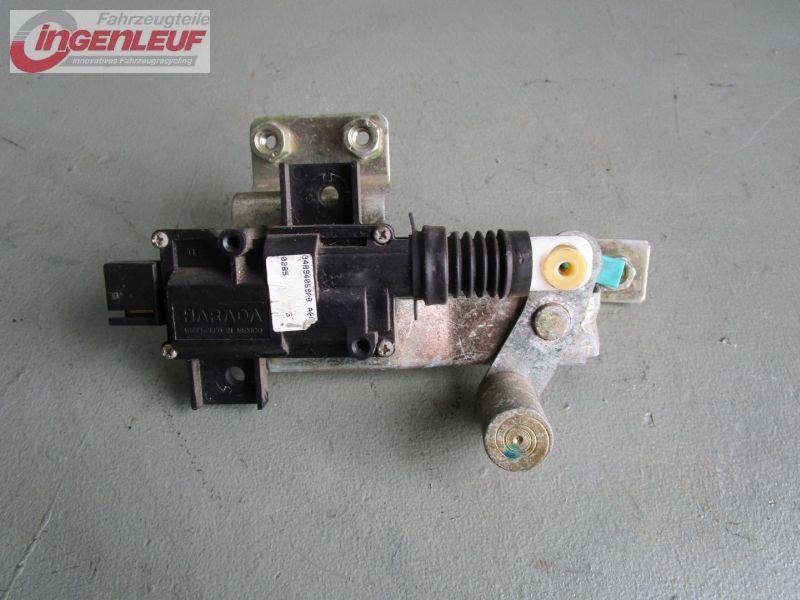 Stellelement Zentralverriegelung links hinten  CHRYSLER PT CRUISER (PT_) 2.0 104 KW 04894069AB