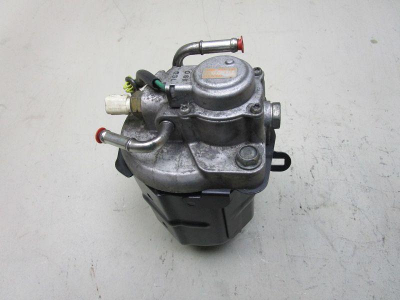 Kraftstofffilter Gehäuse HONDA CIVIC VIII 8 (FN, FK) 103 KW 16900RSRE01