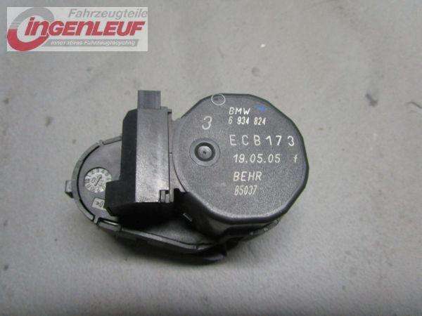 Stellmotor Heizung  BMW 3 (E46) 320D TOURING 110 KW 6934824