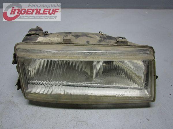 Scheinwerfer rechts  SEAT TOLEDO I (1L) 1.8 I 66 KW