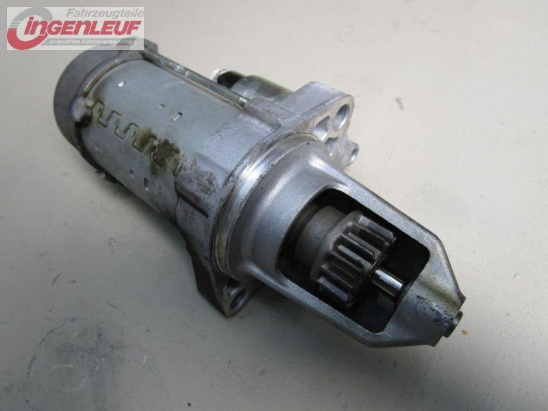 Anlasser Starter  MERCEDES CLA COUPE (C117) 220 CDI 125 KW A2709060026