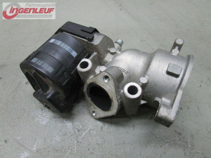 AGR-Ventil  FORD MONDEO IV 4 TURNIER (BA7) TDCI 103 KW 9656612380