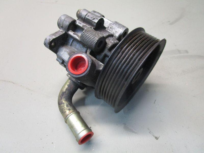 Servopumpe Hydraulikpumpe  JEEP COMMANDER XK 06-10 3.0 CRD 160 KW 52090454AAD6839723