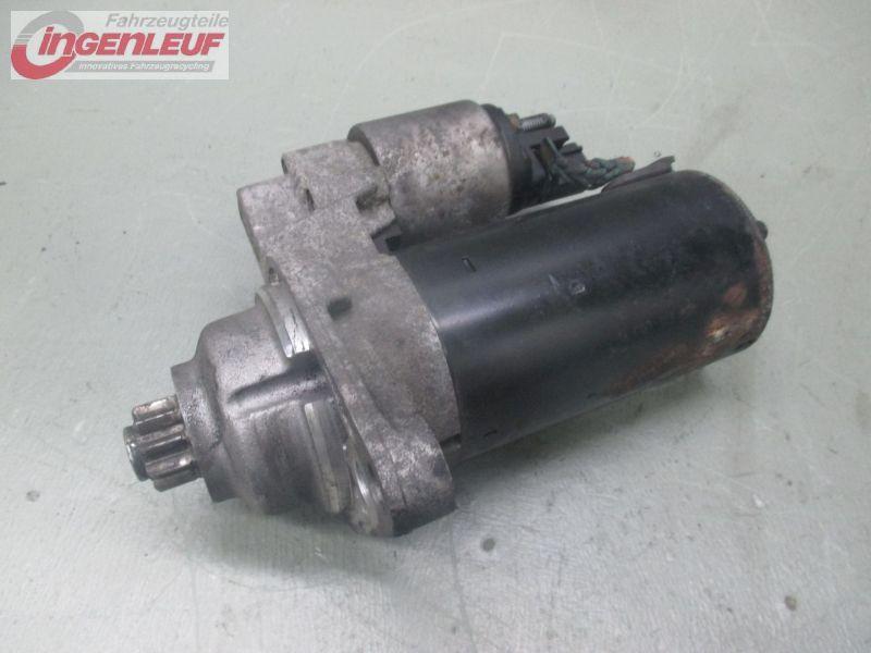 Anlasser Starter  VW GOLF V 5 (1K1) 1.9 TDI 77 KW 0001123012